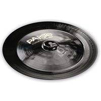 Paiste Color Sound 900 Black China 16""