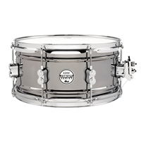 "PDP Concept Metal Black Nickel over Steel 13""x6.5"""
