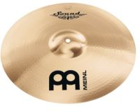 Meinl Soundcaster Cus Powerful Crash 16""