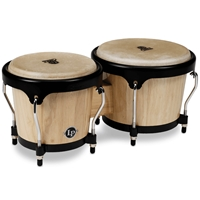 Latin Percussion LPA601-AW Aspire Bongosy