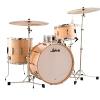 Ludwig Club Date 20,12,14 Natural Satin