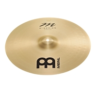 Meinl M-Series Traditional Medium Crash 17""