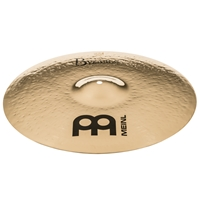 Meinl Byzance Briliant Heavy Hammered Crash 18""