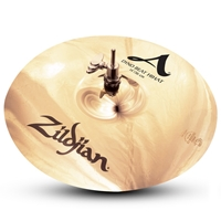 Zildjian A Dyno Beat Hi-Hat Single 14""