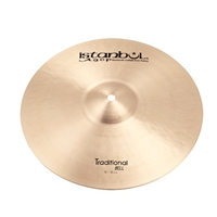 Istanbul Agop Traditional Bell 10""