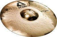 Paiste Alpha Brilliant Metal Crash 20""